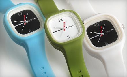 Tikkr Watch - Tikkr Watch in