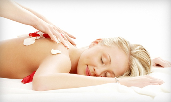 Renew Massage Therapy - Hadley: $30 for a 60-Minute Customized Massage at Renew Massage Therapy in Hadley ($65 Value)