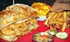 Lunchbox Eats - South Forum: $7 for $14 Worth of Comfort Fare at Lunchbox Eats