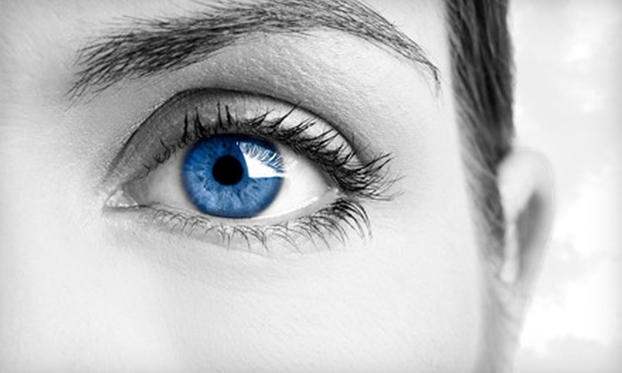 Siems Eye Center - Summerlin South: $699 for LASIK Surgery for One Eye at Siems Eye Center ($1,500 Value)