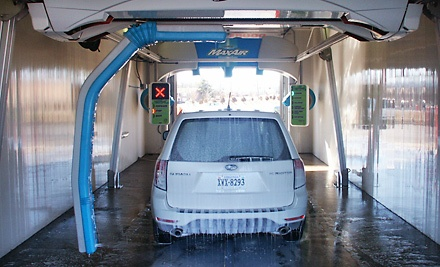 Car Lovers Car Wash - Car Lovers Car Wash in Roanoke