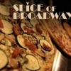 $7 for Food at Slice of Broadway