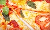 Panini  - West Hollywood: $15 for $30 Worth of Pizza, Pastas, and Sandwiches at Panini in West Hollywood