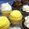 $6 for Gourmet Cupcakes at PJ's Baby Cakes