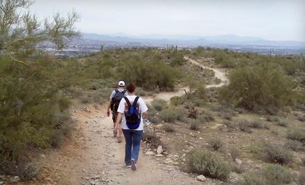 Hike In Phoenix - Hike In Phoenix in