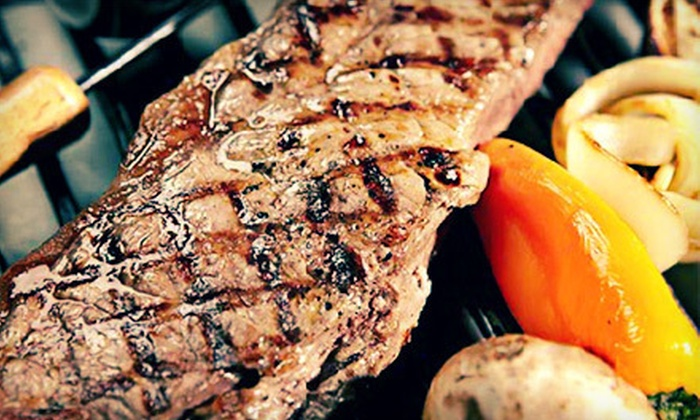 Gaucho Grill - Downtown Long Beach: Argentine Cuisine at Gaucho Grill in Long Beach (Up to 54% Off). Two Options Available.
