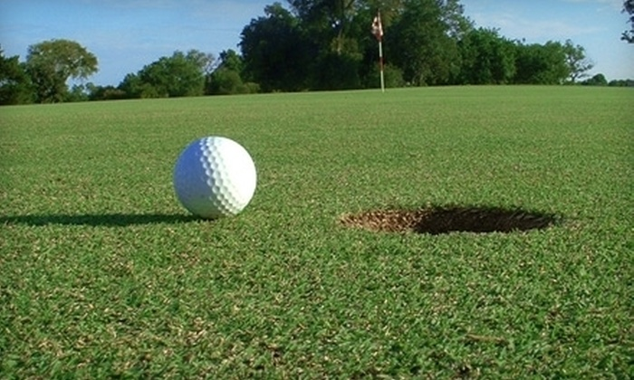 Traditional Golf Properties - Multiple Locations: $85 for Three 18-Hole Rounds of Golf with Cart Rental at Traditional Golf Properties (Up to $174 Value)