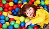 Tumbling Tykes Early Childhood Enrichment Center - Latham: 6 or 10 Playground Visits at Tumbling Tykes in Latham (Half Off)