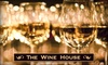The Wine House - Fairfax: $20 for a two-hour Understanding Wine Class From The Wine House ($40 Value)