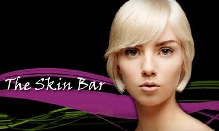 The Skin Bar - Rogers Park: $35 for $70 Worth of Spa Services at The Skin Bar