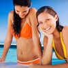 Up to 56% Off at SunSpray Airbrush Tanning