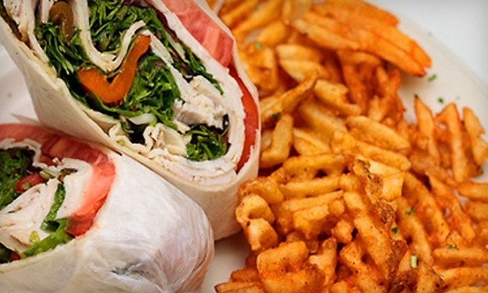 Route 9 Diner - Hadley: $7 for $15 Worth of American Fare at Route 9 Diner