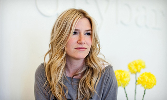 Drybar - Stanford University: $17 for a Blowout at Drybar ($35 Value)