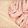 Up to 57% Off Mani-Pedis or Salon Services at Mist Salon & Day Spa