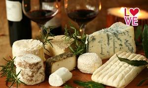 TRATTORIA DEL GRAPPOLO: Menu con formaggi piemontesi DOP e vino da Trattoria del Grappolo (sconto fino a 77%)