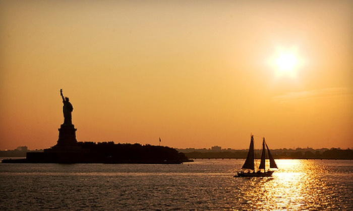 Seacoast Sailing - The Waterfront: Two-Hour Sailing Trip for 1, 2, 4, or 10 from Seacoast Sailing (Up to 60% Off)