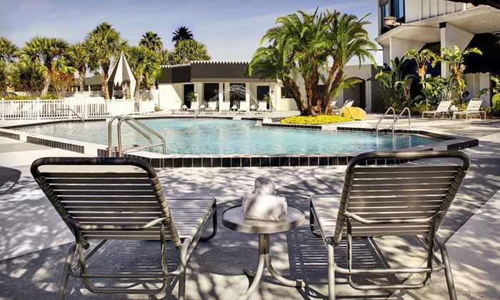 null - Tampa Bay Area: Stay at Four Points by Sheraton Orlando Studio City in Orlando, with Dates Through June