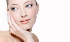 The Beehive Salon: One or Three Brightening Facials or Microdermabrasions at The Beehive Salon (Up to 67% Off)