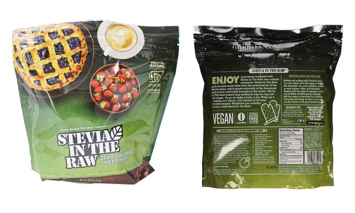 Stevia In The Raw Zero Sweetener | Groupon Goods
