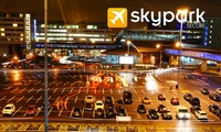 Airport Parking, Choice of Options and Locations with SkyParkSecure