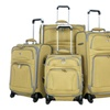 Honolulu 4-Piece Luggage Spinner Set