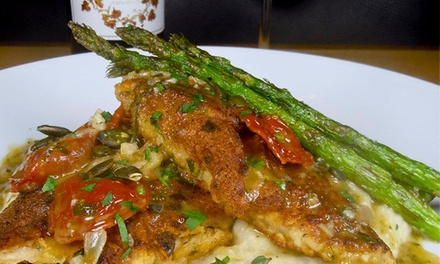 $18 for $35 Worth of Wine-Country Dinner Cuisine at 20Nine Restaurant and Wine Bar