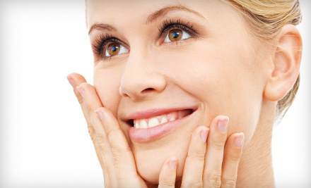 One Microdermabrasion Treatment (a $65 value) - Youthful Image Clinical Skincare in Hudson Oaks