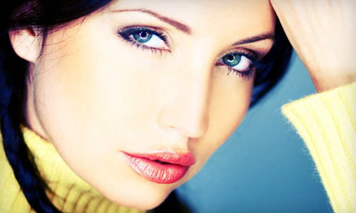 Skin Essentials - New Braunfels: One or Three Anti-Aging Facials at Skin Essentials (Up to 78% Off)