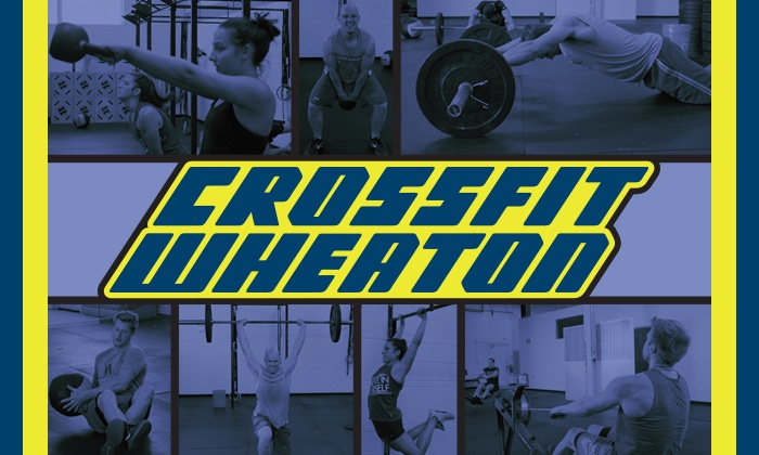 Crossfit Wheaton - Wheaton: Up to 69% Off 5 or 10 CrossFit classes at Crossfit Wheaton