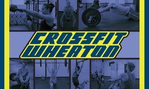 Crossfit Wheaton: Up to 63% Off 5 or 10 CrossFit classes at Crossfit Wheaton