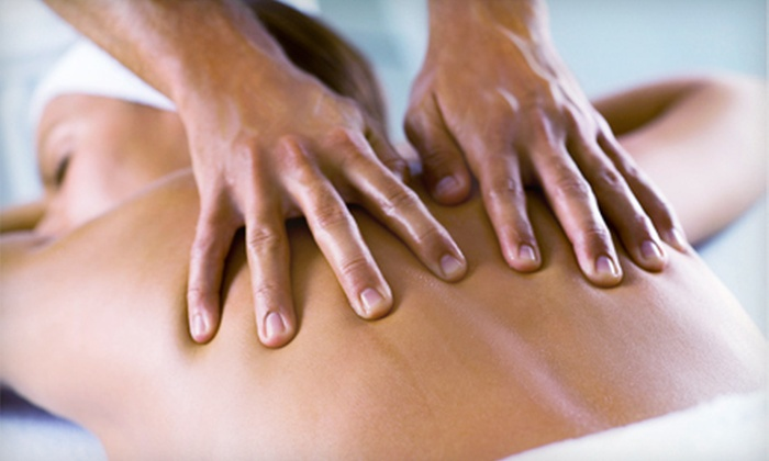 Hawaiian Experience Spa - Multiple Locations: $49 for a 50-Minute Lomi Lomi Massage at Hawaiian Experience Spa ($99 Value)