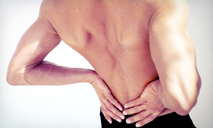 Atlas Chiropractic - Briargate: $19 for Two Chiropractic Adjustments or Decompressions with a Spinal Exam at Atlas Chiropractic (Up to $400 Value)