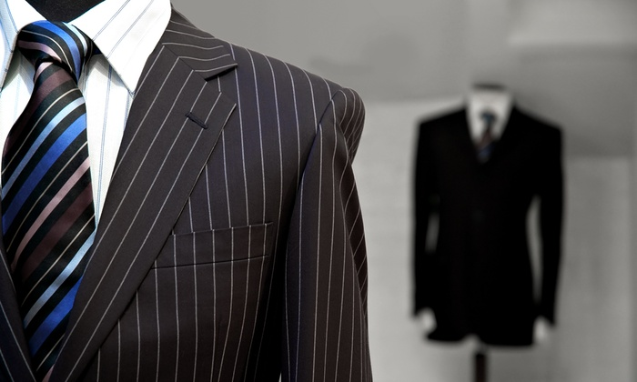 Zayas Men's Shop - Hialeah: $52 for a Full Tuxedo Rental with Cufflinks and Accessories from Zayas Men's Shop ($169.99 Value)
