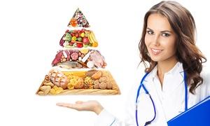 GATTARI VALERIE: Consulenza naturopatica e alimentare con test delle intolleranze EAV per una o 2 persone(sconto fino a 88%)