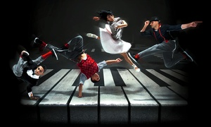 Red Bull Flying Bach – Up to 44% Off Breakdance Performance at Red Bull Flying Bach  , plus 9.0% Cash Back from Ebates.