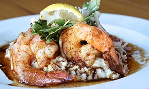 $11 For $20 Worth Of Cajun Food And Drinks At Nica