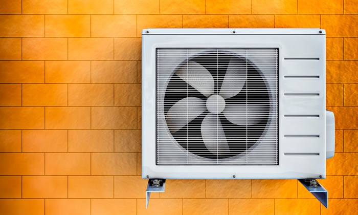 K Komfort - Milwaukee: $39 for an Air Conditioner Tune-Up from K Komfort ($89 Value)