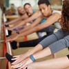 Up to 66% Off Yoga and Hot Barre Classes