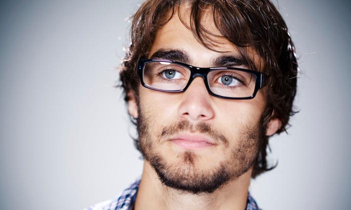 Cohens Fashion Optical - Eatontown: Prescription Eyewear and Optional Eye Exam at Cohen's Fashion Optical (Up to 86% Off)