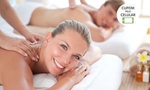 Corpo D'Água: Corpo D'Água – Pinheiros: mini day spa para corpo ou rosto para 1 ou 2 pessoas