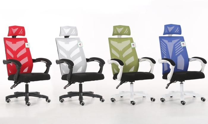 neo transformer style office chair