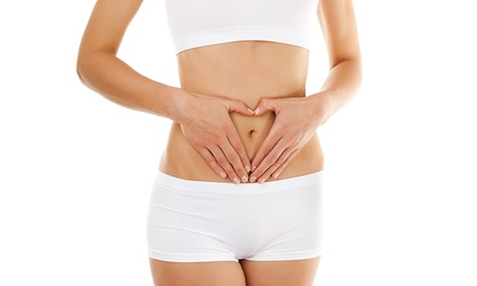 $37 for One Colon Hydrotherapy Session at H2O Colon Hydrotherapy ($75 Value)