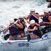 Up to 61% Off Whitewater Rafting in Millinocket