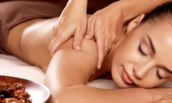Blue Rose Spa - Monroe: Up to 46% Off Massage at Blue Rose Spa