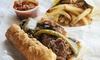 Al's Italian Beef - North Side: 15% Cash Back at Al's Italian Beef