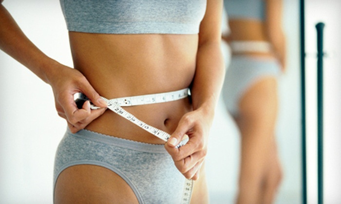Body Sculpting of the Palm Beaches - Palm Beach Gardens: $149 for Three Lipo-Light Treatments at Body Sculpting of the Palm Beaches in Palm Beach Gardens ($525 Value)