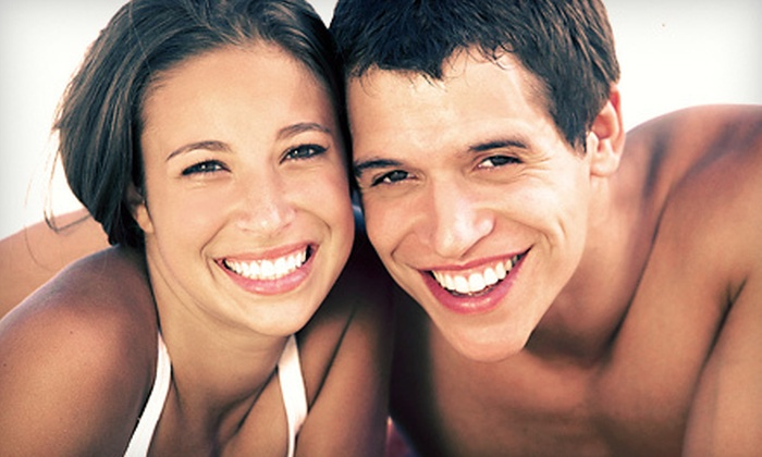 Century City Dental Group - Century City: $129 for a One-Hour Zoom! Teeth-Whitening Treatment at Century City Dental Group ($500 Value)