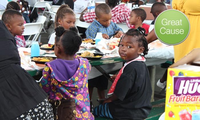 Feeding South Florida: $10 Donation to Feeding South Florida