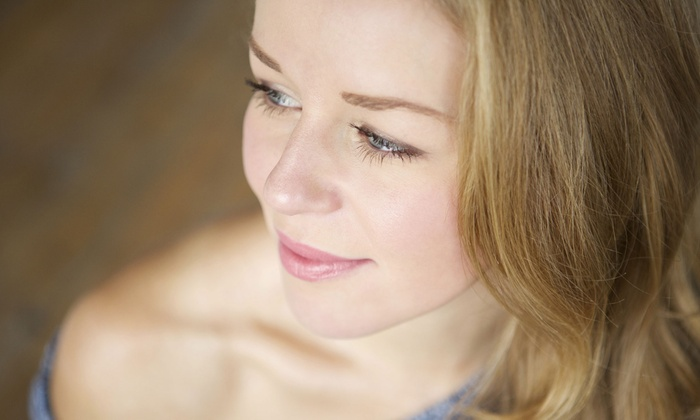 Calm Spirit Acupuncture - Allendale Area: One or Two Glow Facials at Calm Spirit Acupuncture (Up to 69% Off)