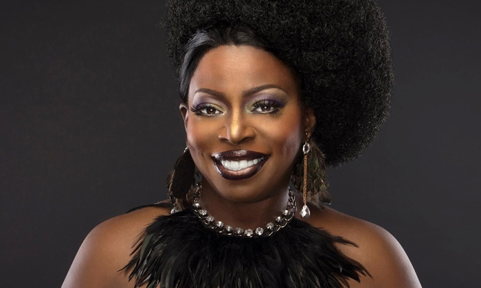 Angie Stone - Theatre of Living Arts: Angie Stone on November 11 at 8 p.m.